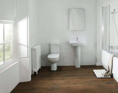 Choosing A New Toilet | Buying Essentials For Your Bathroom
